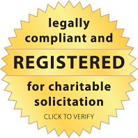 state charitable fundraising registration